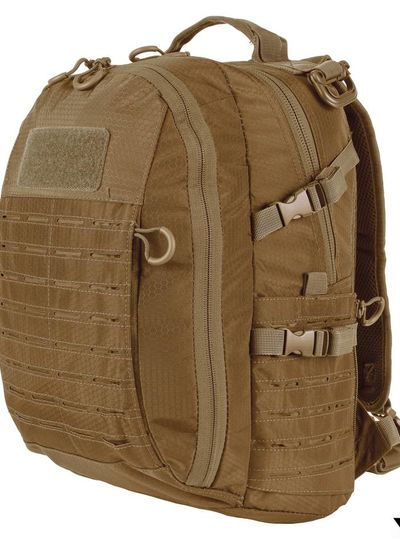 Hexagon backpack GB0304 Coyote
