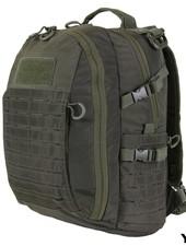 Hexagon backpack GB0304 Groen