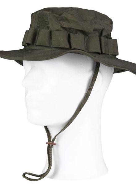 Bush hoed tactical Groen