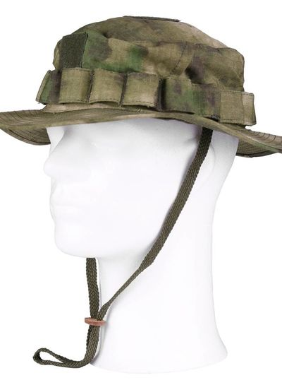 Bush hoed tactical ICC FG