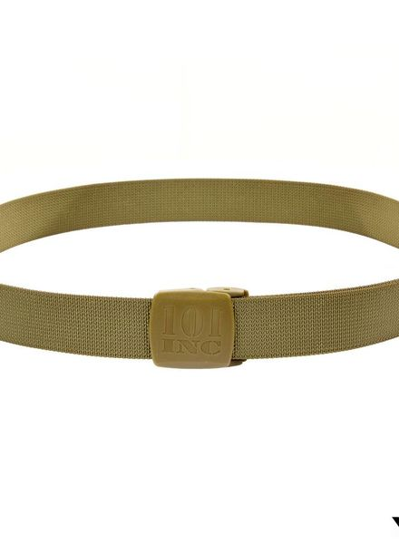 101 INC Riem coyote