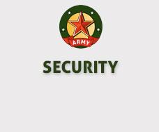 Security, zaklampen & koppels