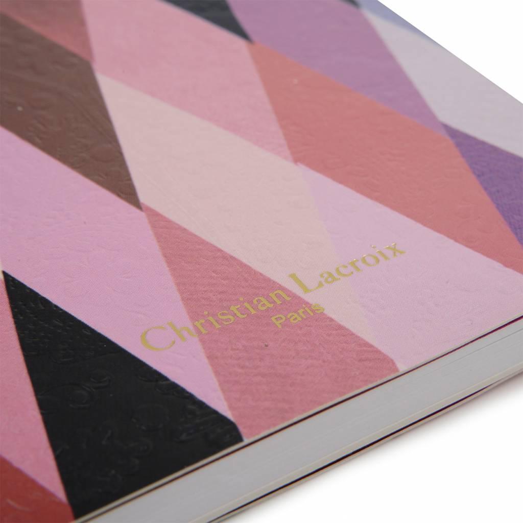 Christian Lacroix Notebook Mascarade Myrtille - A6