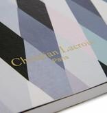 Christian Lacroix Notitieboek Mascarade Nuit - B5