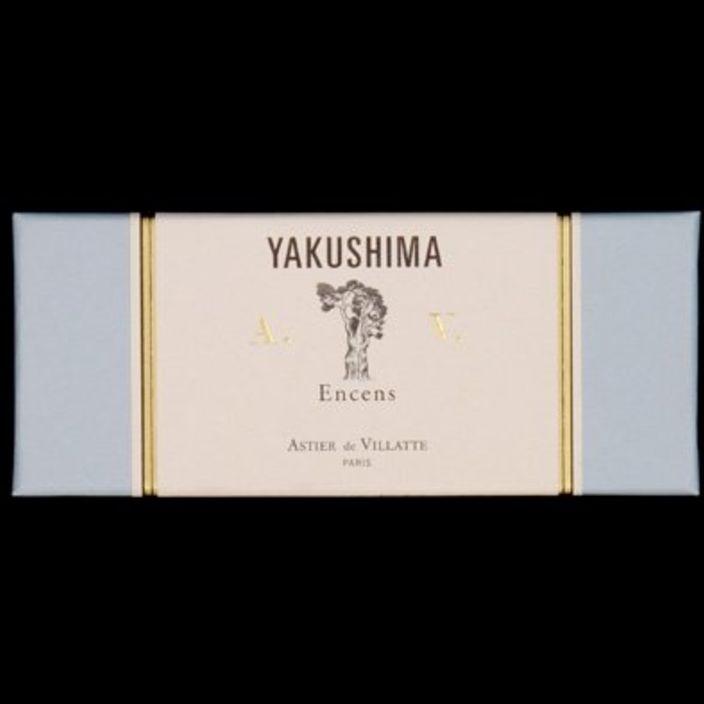 Astier de Villatte Wierook - Yakushima
