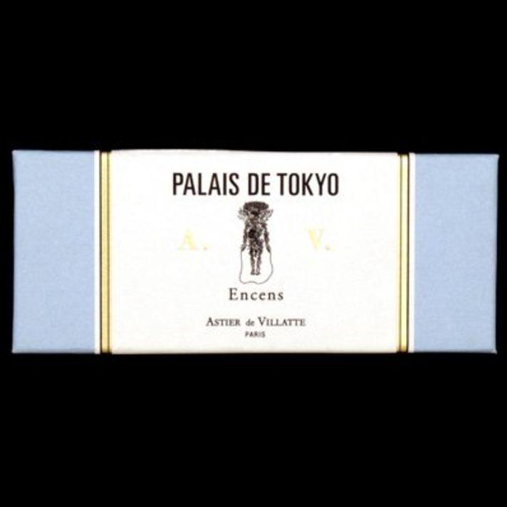 Astier de Villatte Wierook - Palais de Tokyo