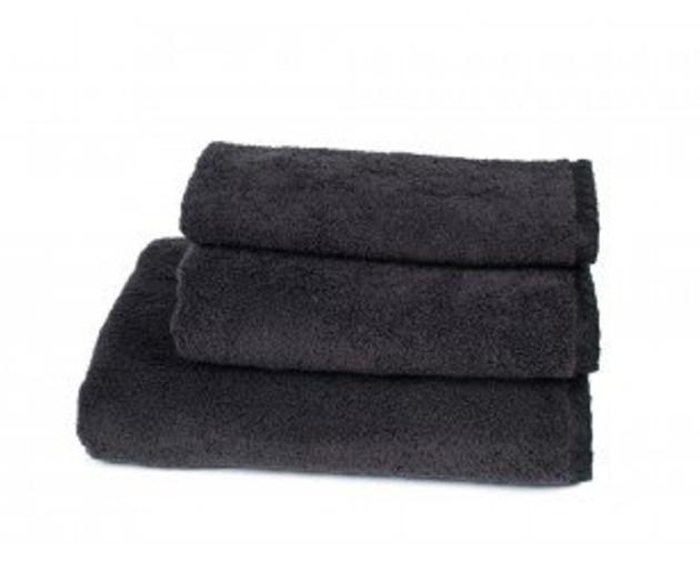 Harmony Guest Towel - Black