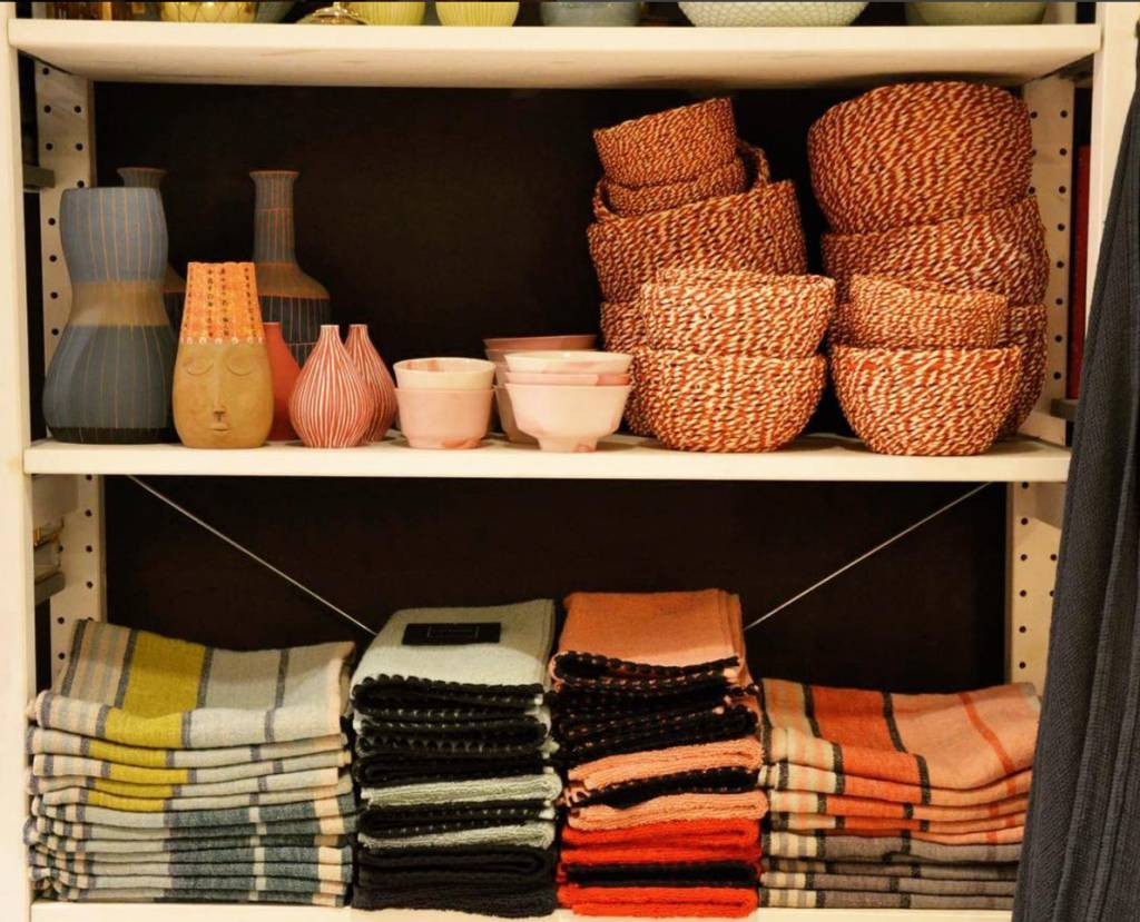 Harmony Guest Towel - Celadon