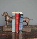 Book Ends - Beagle