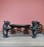Trinket Bowl - Bears