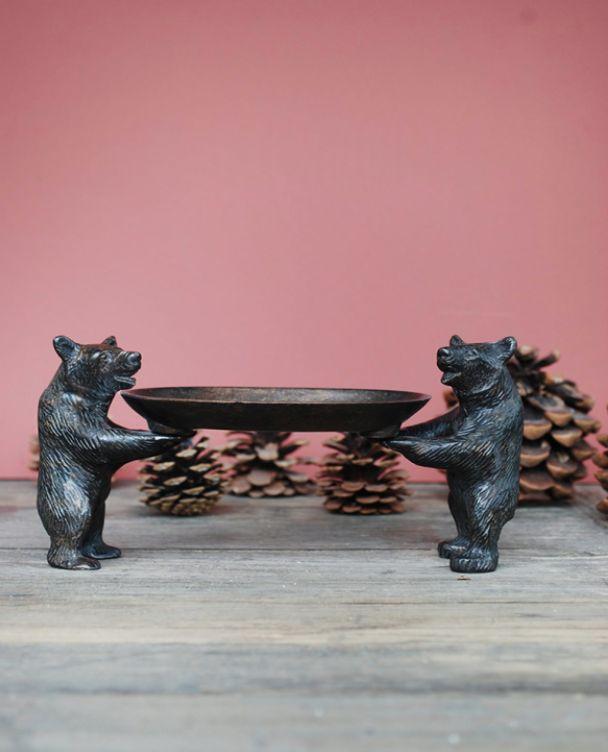 Schaaltje - Beren
