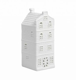 &K Tea Light Holder Canal House - Spout