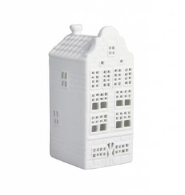 &K Tea Light Holder Canal House - Warehouse
