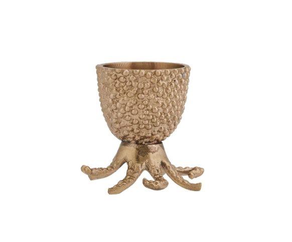 Doing Goods Egg Cup - Octopus