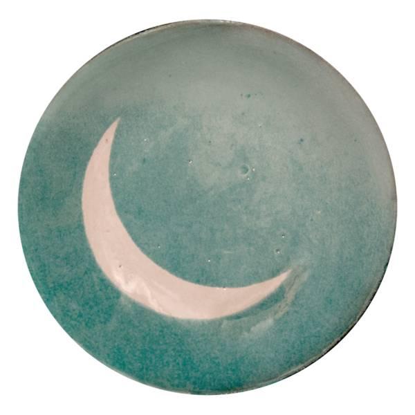 Astier de Villatte John Derian Small Plate - Moon