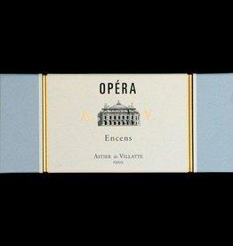 Astier de Villatte Incense - Opera