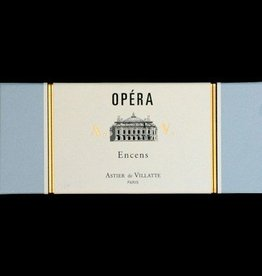 Astier de Villatte Wierook - Opera