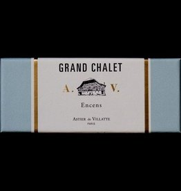 Astier de Villatte Wierook - Grand Chalet