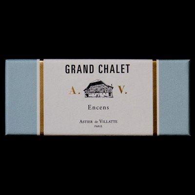 Astier de Villatte Incense - Grand Chalet