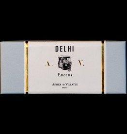 Astier de Villatte Incense - Delhi
