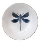 Astier de Villatte John Derian Small Bowl - Dragonfly