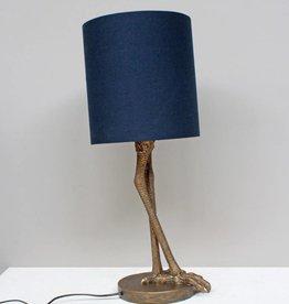 Lamp Vogelpoten