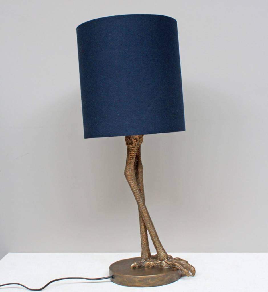 Lamp Bird Legs