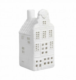 &K Tea Light Holder Canal House - Tulip