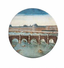 Astier de Villatte John Derian Bord - Pont St Michel
