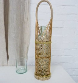 Bottle holder - Bamboo