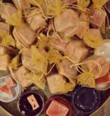Amber Block Perfume Fragrance (2 blocks)