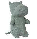 Maileg Cuddle Toi - Hippo mini