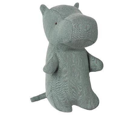 Maileg Cuddle Toy Noah's Friends - Hippo