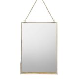 Hang Spiegel met Rand