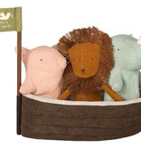 Maileg Cuddle Toy Noah's Friends- Giraffe