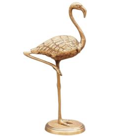 Flamingo Doosje - Koper