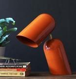 Table lamp Como - Orange