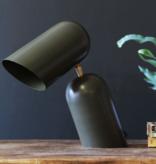 Tafellamp Como - Groen