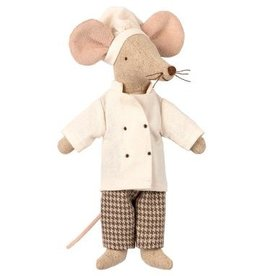 Maileg Mouse - Cook