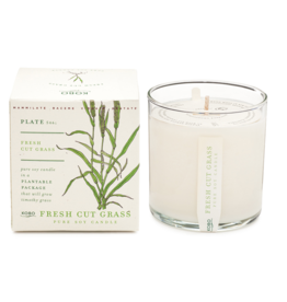 Kobo Scented candle - Fresh Cut Grass