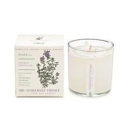 Kobo Scented candle - Thyme