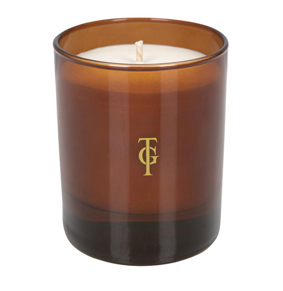 True Grace  Burlington Candle - Burlington