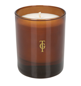True Grace Burlington Candle - Fig
