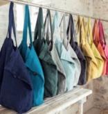 Harmony Bag Linen - Granite