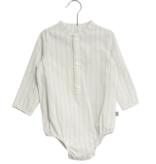 Wheat Romper Shirt - Victor