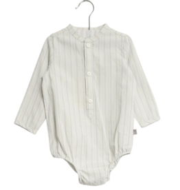 Wheat Romper Shirt - Victor