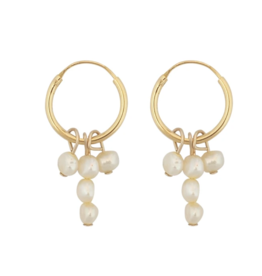 Bobby Rose Earring - Dana