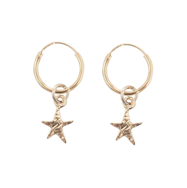 Bobby Rose Earring - Twinkle Star