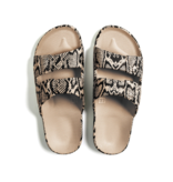 Freedom Moses Slippers - Cobra Sands (Kids)