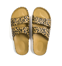 Freedom Moses Slippers - Leo Pistaccio (Kids)